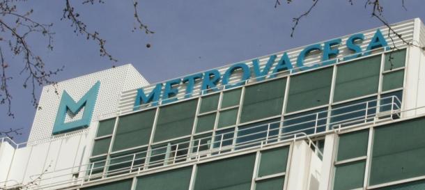 Metrovacesa y Bankia