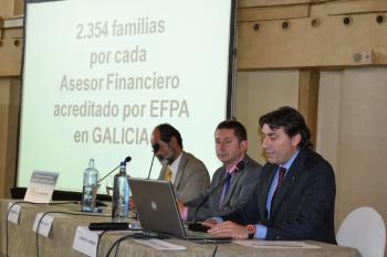 EFPA 2012 Dositeo Amoedo
