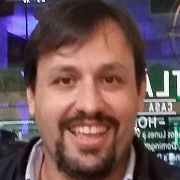 Gonzalo Brezmes TASAGRONOMOS.com