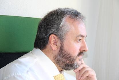 Alfonso Díaz  Martínez
