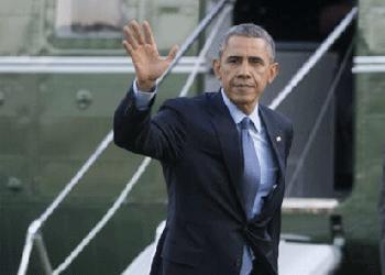 Obama prevé aprobar nuevas sanciones a Rusia esta semana