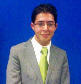 Daniel Enrique Silva Suárez