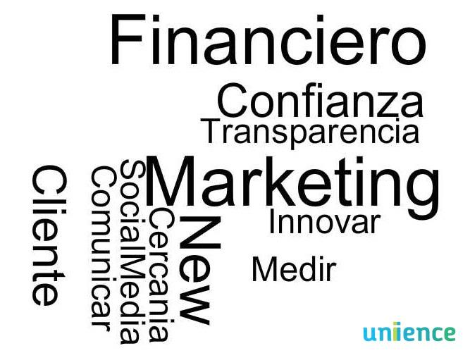 Marketing financiero