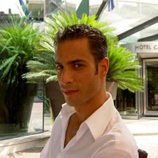Sergio Peña