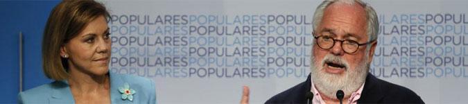 PP y PSOE castigados en elecciones europeas