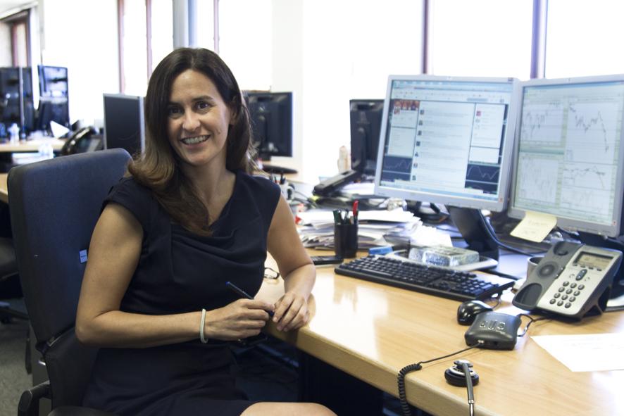 Gabriela Vara Andbank