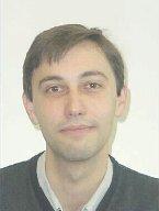 Luis Angel Garcia