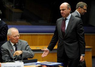 Presidencia europea y Luis de Guindos