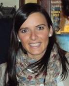 Cristina García Tejero