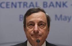 Draghi tras elecciones europeas 2014