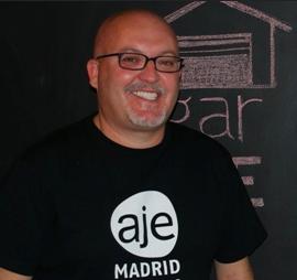 Ángel Monroy García