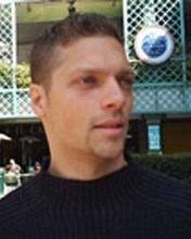 Miguel Alcaide Hernández