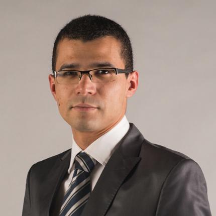 Mohamed Arfaoui Hakim