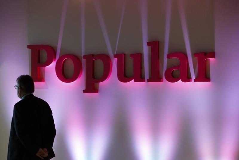ampliación de capital del popular