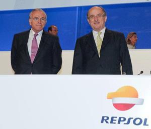 Caixabank Repsol Expansión