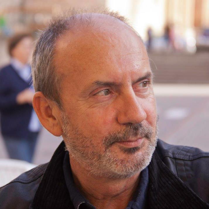 Luis Jesús Pérez Díez