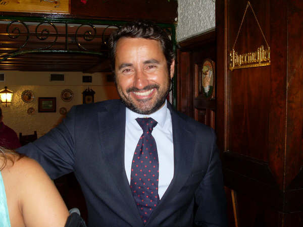 Francisco J. Concepción