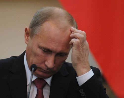 Putin Independent