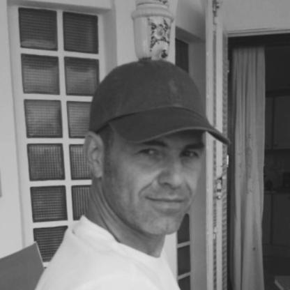 Antonio Mangas