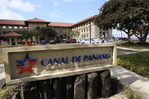 Canal de Panamá Expansión