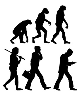 evolucion del trader