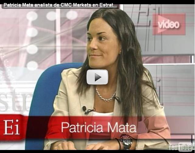 Patricia mata cmc markets