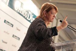 Elvira Rodríguez, presidenta de la CNMV. Cinco Días