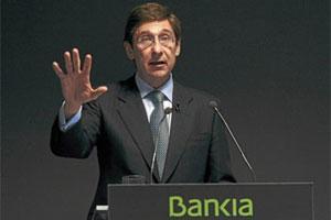 Goirigolzarri, Bankia. Cinco Días