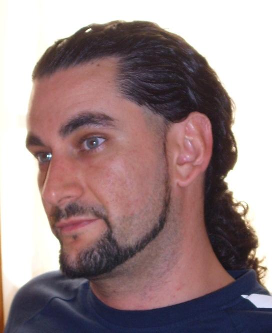 Daniel Lazaro Cuadrado