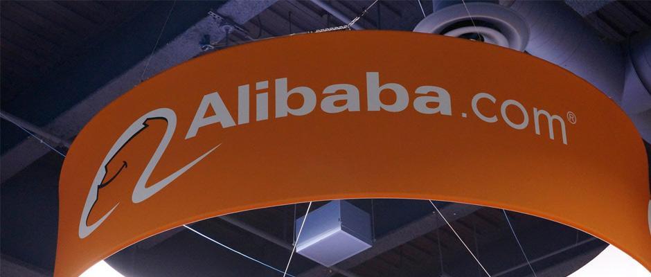 Salida a bolsa de Alibaba ecommerce
