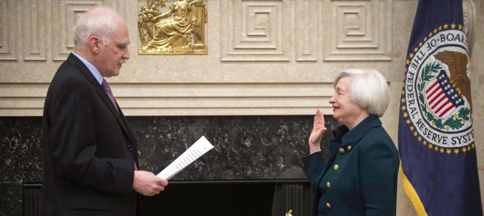 Fed Yellen Cotizalia