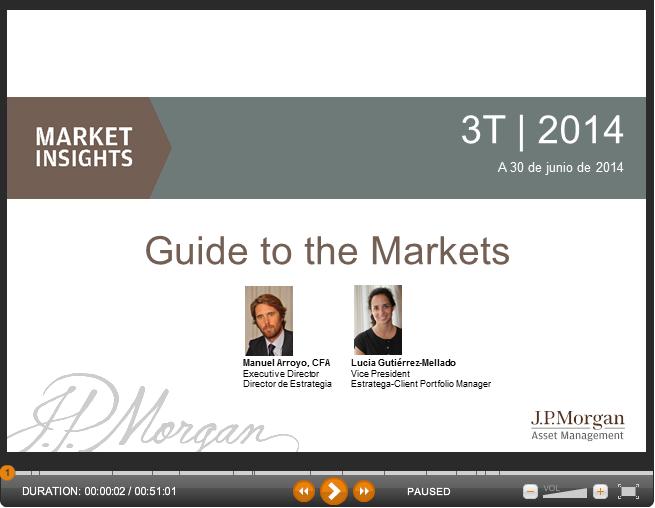 Market Insights tercer trimestre 2014