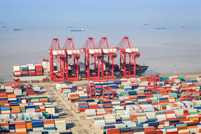 Comercio marítimo en el Mediterráneo