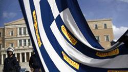 Rescate Grecia. Expansión