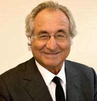 Asi de feliz estaba Madoff antes de ser arrestado