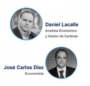 Lacalle y Jose Carlos Diez