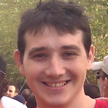 Paco Pavón