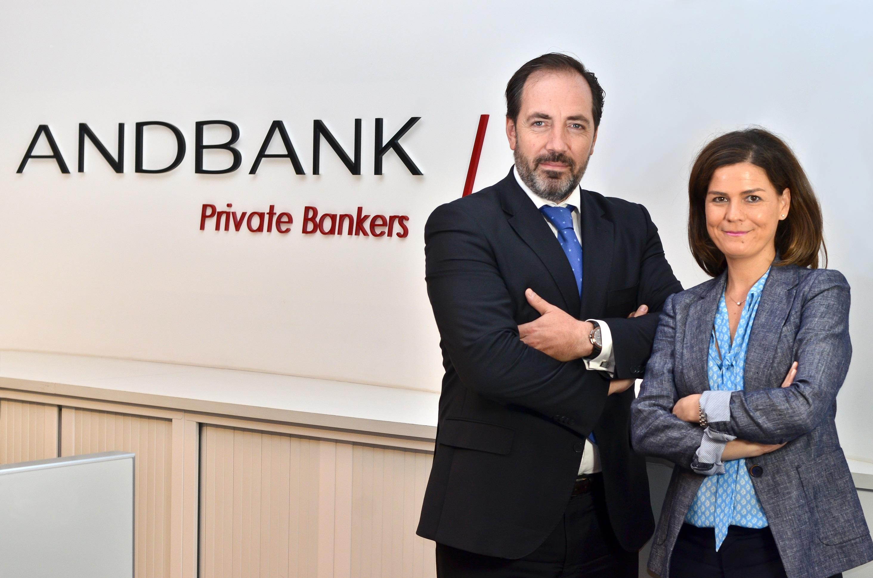 Nombramientos Andbank