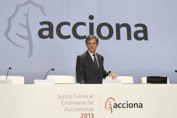 Acciona Cinco Días