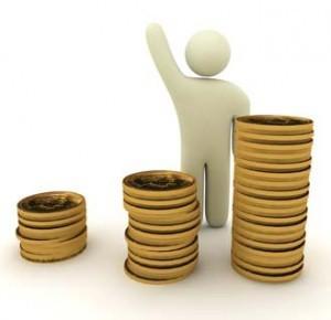 Beneficios de dividendos