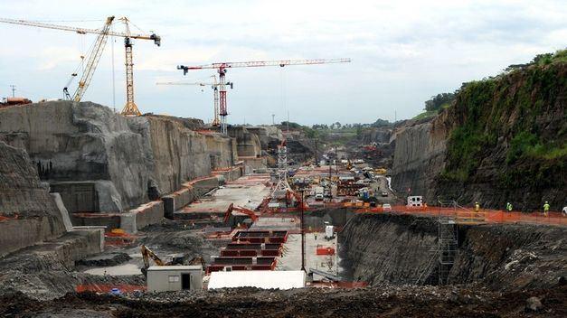 Sacyr Canal Panamá