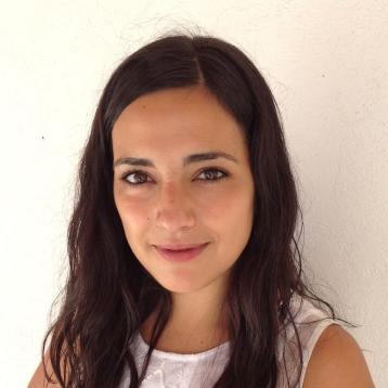 María Tejero Salcedo