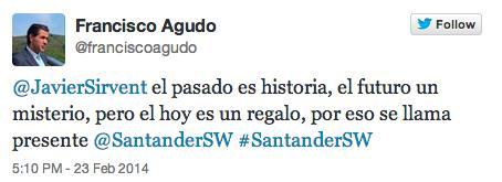 SantanderSW JavierSirvent