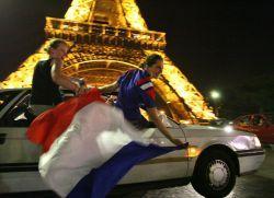 Francia Cinco Días