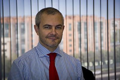 García Alejo, de Andbank banca privada
