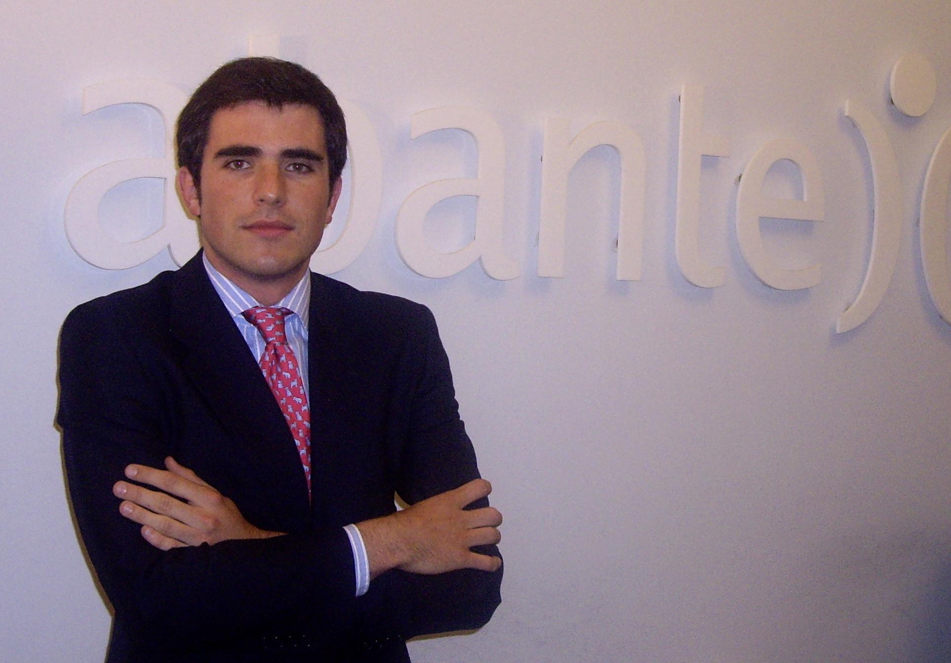 Alvaro Menéndez Rubio