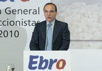 Ebro Foods Expansión