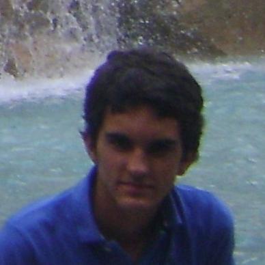 Eduardo Miranda Santos