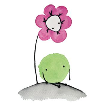 Florecilla silvestre