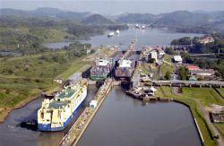 Sacyr Vallehermoso Canal de Panamá